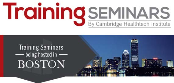 Training Seminars logo